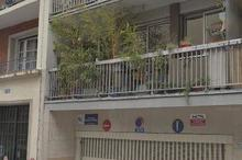 Vente parking - PARIS (75018) - 10.0 m²